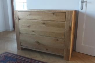 Stolwis - meble dębowe z litego drewna 10