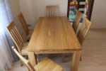 Stolwis - meble dębowe z litego drewna 86