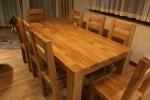 Stolwis - meble dębowe z litego drewna 64