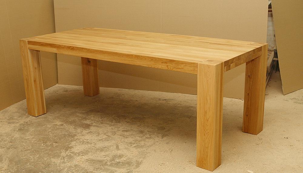 Stół Dębowy S1